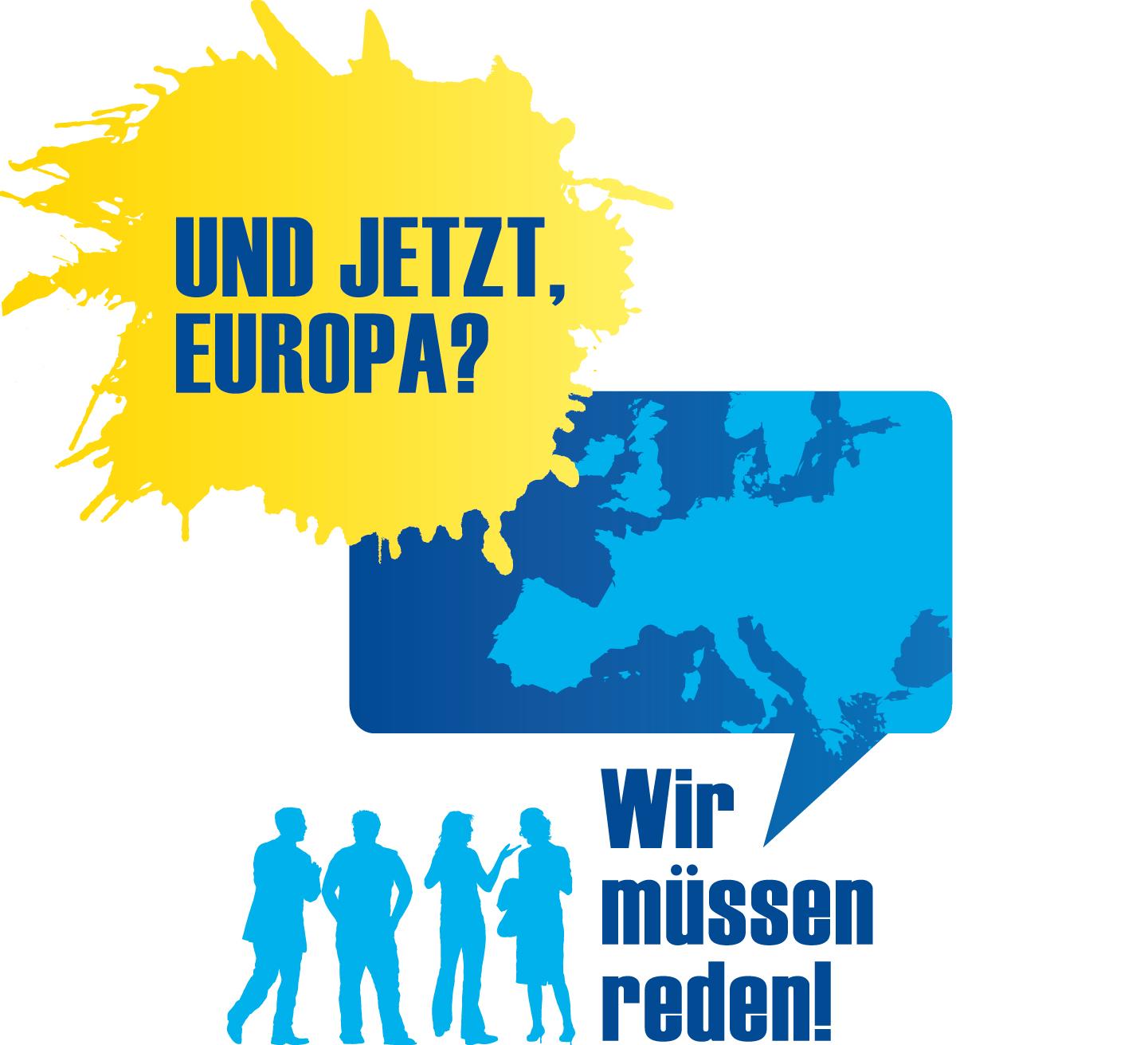 europa gibt es nicht mehr lang